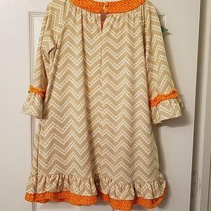 Rare Editions Dresses - Fall dress